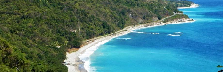 Barahona Dominican Republic