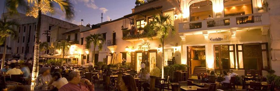 Colonial Travel Agency Santo Domingo