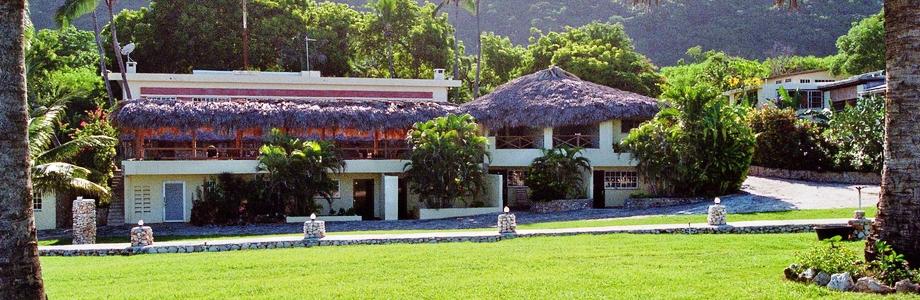 El Quemaito Barahona Dominican Republic