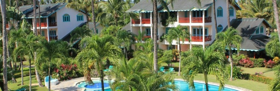 Playa Colibri Hotel Dominican Republic