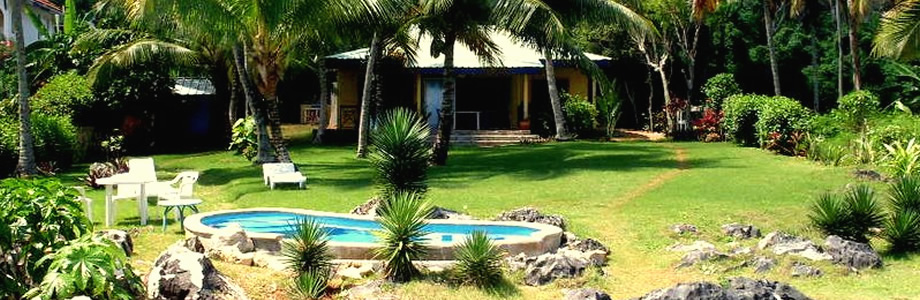 Villa Coco Island