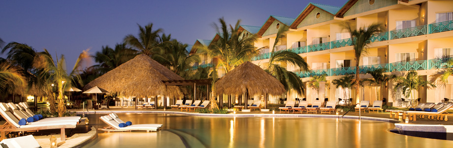 Dreams La Romana Resort and Spa Hotel Dominican Republic
