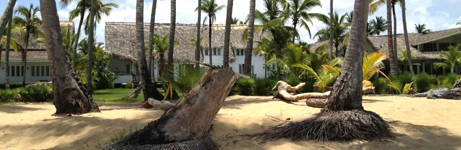 Villa Casa Pantaiado Las Terrenas Dominican Republic