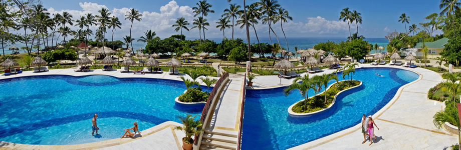 Gran Bahia Principe Cayo Levantado Hotel Dominican Republic