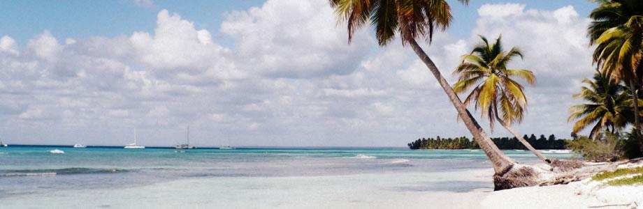 Isla Saona Bayahibe Dominican Republic