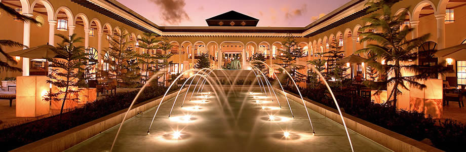 Luxury  Dominican Republic