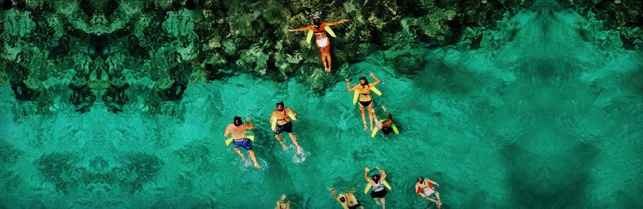 Marinarium Punta Cana Dominican Republic