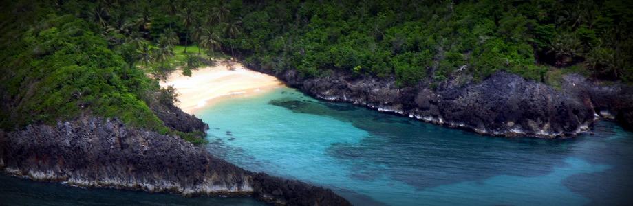 Peninsula Paradise Las Terrenas Dominican Republic
