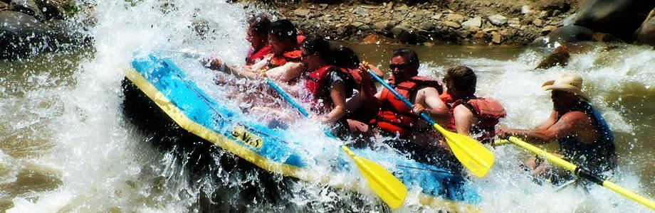 Rafting Jarabacoa Jarabacoa Dominican Republic