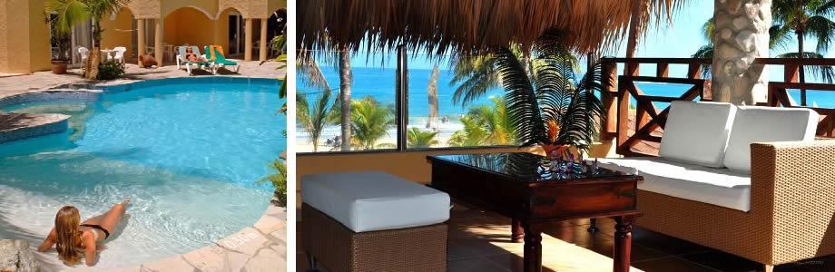 Villa Taina Hotel Dominican Republic