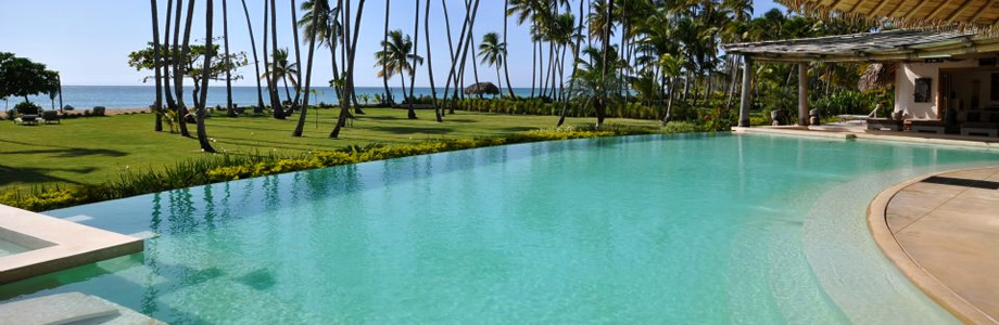 Villa Del Mar Las Terrenas Dominican Republic