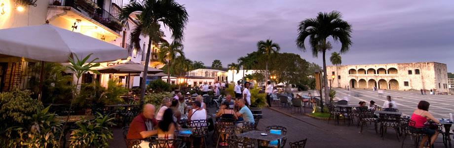Ciudad Colonial de Santo Domingo Santo Domingo Dominican Republic